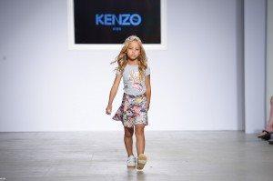 Kenzo Fashion Show 2016 31