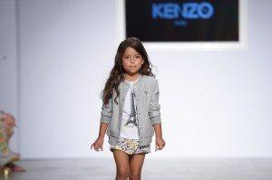 Kenzo Fashion Show 2016 35