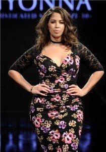 Kiyonna Clothing Plus Size Model Runway Show- Art Hearts LA Day 3 59