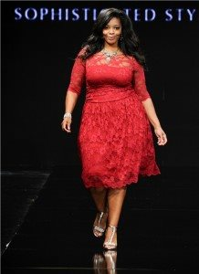 Kiyonna Clothing Plus Size Model Runway Show- Art Hearts LA Day 3 57