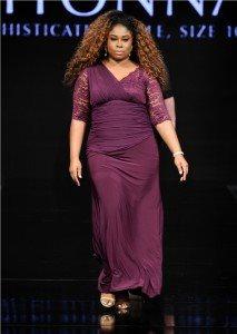 Kiyonna Clothing Plus Size Model Runway Show- Art Hearts LA Day 3 47