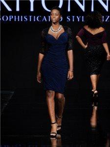 Kiyonna Clothing Plus Size Model Runway Show- Art Hearts LA Day 3 19