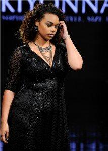 Kiyonna Clothing Plus Size Model Runway Show- Art Hearts LA Day 3 13