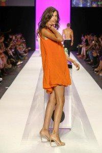 Kyboe Runway Show at NYFW 17