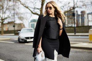 London Fashion Week Street Style AW 2016 33