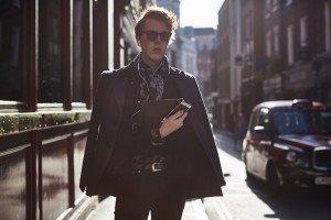 London Fashion Week Street Style AW 2016 47