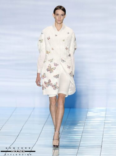 LIE SANGBONG Spring-Summer 2015 Collection Show 43