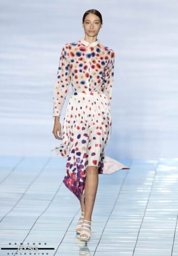 LIE SANGBONG Spring-Summer 2015 Collection Show 35