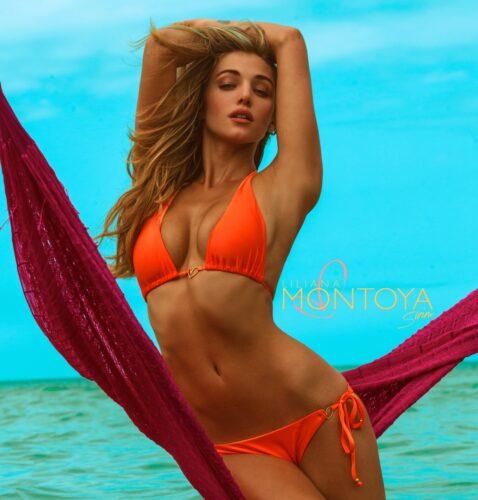 Liliana Montoya Swimwear 27
