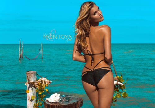 Liliana Montoya Swimwear 25