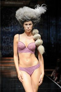 Liviara at Art Hearts Fashion New York Fashion Week 43