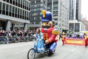 Macys Thanksgiving Day Parade 2016 35