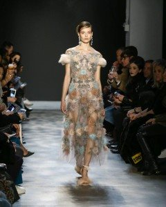Marchesa Fall 2017 Collection at New York Fashion Week 27