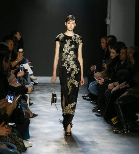 Marchesa Fall 2017 Collection at New York Fashion Week 37