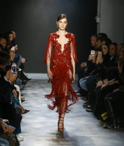 Marchesa Fall 2017 Collection at New York Fashion Week 53