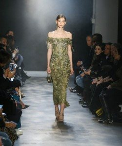 Marchesa Fall 2017 Collection at New York Fashion Week 59
