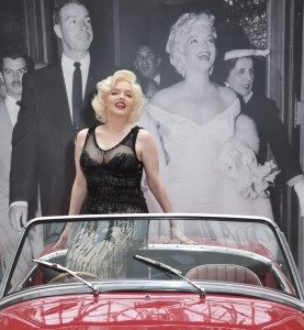 Marilyn Monroe: The Legacy of a Legend Launch at Design Centre, Chelsea Harbour 13