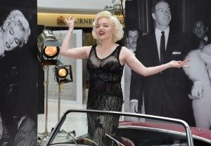 Marilyn Monroe: The Legacy of a Legend Launch at Design Centre, Chelsea Harbour 7