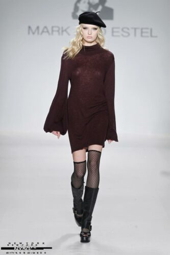 Mark and Estel F/W 2015 Collection 27