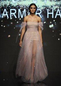 Marmar Halim Runway Show Art Hearts Fashion - Los Angeles Fashion Week 41