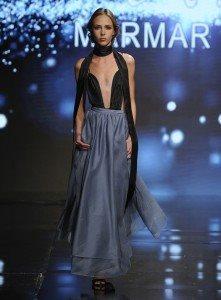 Marmar Halim Runway Show Art Hearts Fashion - Los Angeles Fashion Week 33