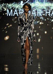 Marmar Halim Runway Show Art Hearts Fashion - Los Angeles Fashion Week 25