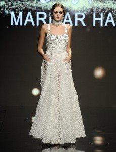Marmar Halim Runway Show Art Hearts Fashion - Los Angeles Fashion Week 19