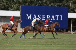 Maserati Polo Tour 2016 concludes at The China Open 13