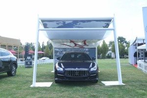 Maserati Polo Tour 2016 concludes at The China Open 21