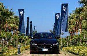 Maserati & La Martina at the 45' Polo Sotogrande 19