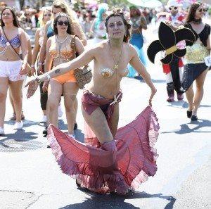 Mermaid Parade 34th Annual 57