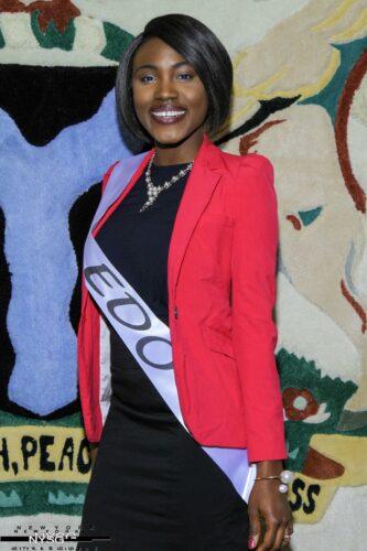 Miss Nigeria USA 45