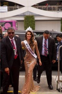 Iris Mittenaere Miss Universe France 2016 37