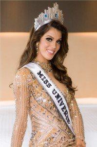 Iris Mittenaere Miss Universe France 2016 31