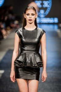 Mister Triple X Serves Sexy to Serbia Fashion Week 39