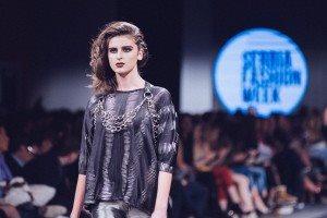 Mister Triple X Serves Sexy to Serbia Fashion Week 23