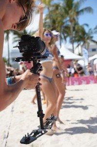 Model Volleyball Miami Beach 2017 7