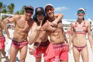 Model Volleyball Miami Beach 2017 17