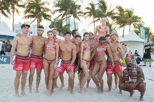 Model Volleyball Miami Beach 2017 33