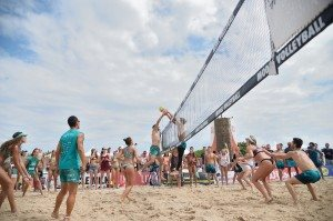 Model Volleyball Miami Beach 2017 53