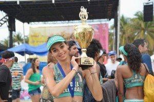 Model Volleyball Miami Beach 2017 81