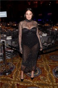 Moët Hennessy Reaffirms Global Partnership with amfAR at the 19th Annual amfAR New York Gala 13