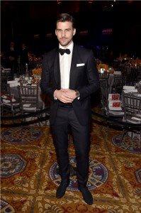 Moët Hennessy Reaffirms Global Partnership with amfAR at the 19th Annual amfAR New York Gala 23