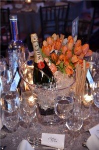Moët Hennessy Reaffirms Global Partnership with amfAR at the 19th Annual amfAR New York Gala 37