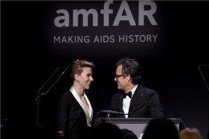 Moët Hennessy Reaffirms Global Partnership with amfAR at the 19th Annual amfAR New York Gala 11