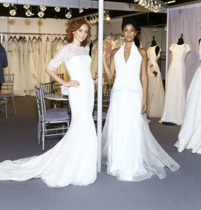 New York International Bridal Week 1