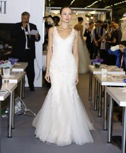 New York International Bridal Week 17