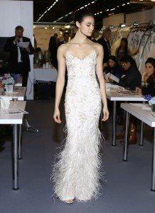 New York International Bridal Week 25