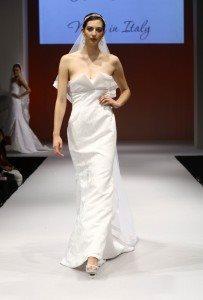 New York International Bridal Week 33