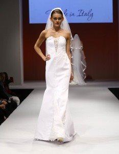 New York International Bridal Week 37